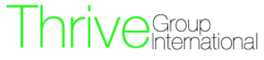 Thrive Group International Retina Logo